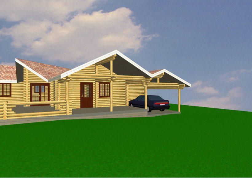 Konvesta – Rąstinių namų gamyba, statyba ir įrengimas gamina gyvenamuosius rąstinius namus, pirtis, poilsio ir sodo namelius, pavėsines.     Stensbyhus