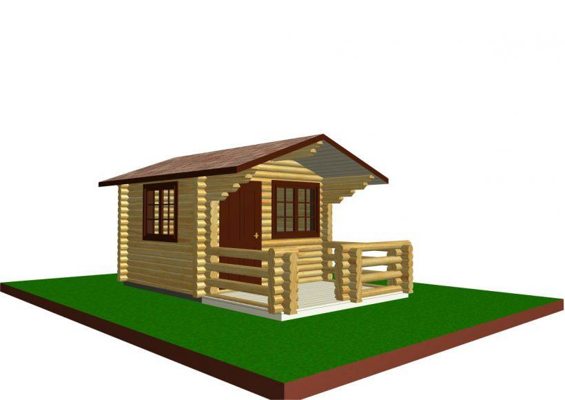 Konvesta – Rąstinių namų gamyba, statyba ir įrengimas gamina gyvenamuosius rąstinius namus, pirtis, poilsio ir sodo namelius, pavėsines.  |  Vasarnamis 2 15Kv.m