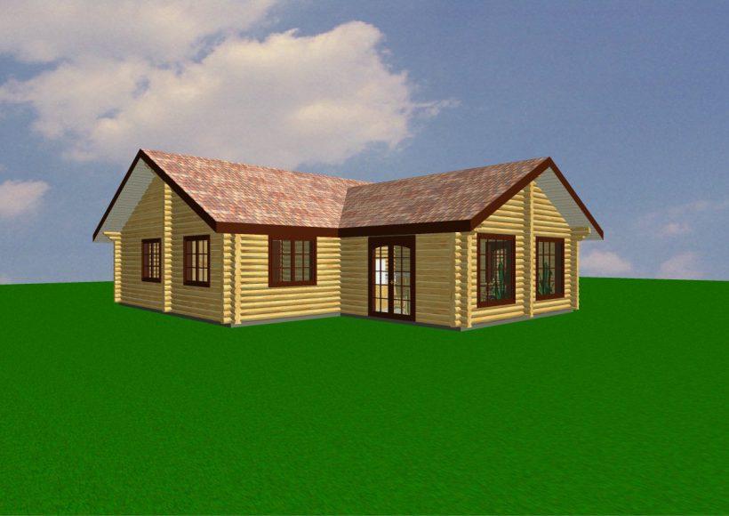 Konvesta – Rąstinių namų gamyba, statyba ir įrengimas gamina gyvenamuosius rąstinius namus, pirtis, poilsio ir sodo namelius, pavėsines.     Groenbaek