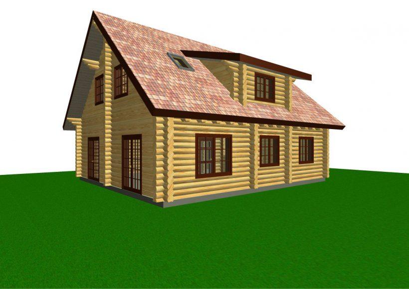 Konvesta – Rąstinių namų gamyba, statyba ir įrengimas gamina gyvenamuosius rąstinius namus, pirtis, poilsio ir sodo namelius, pavėsines.     Buke Maya