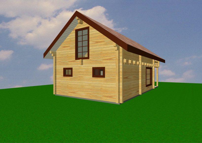 Konvesta – Rąstinių namų gamyba, statyba ir įrengimas gamina gyvenamuosius rąstinius namus, pirtis, poilsio ir sodo namelius, pavėsines.  |  Druskininkai